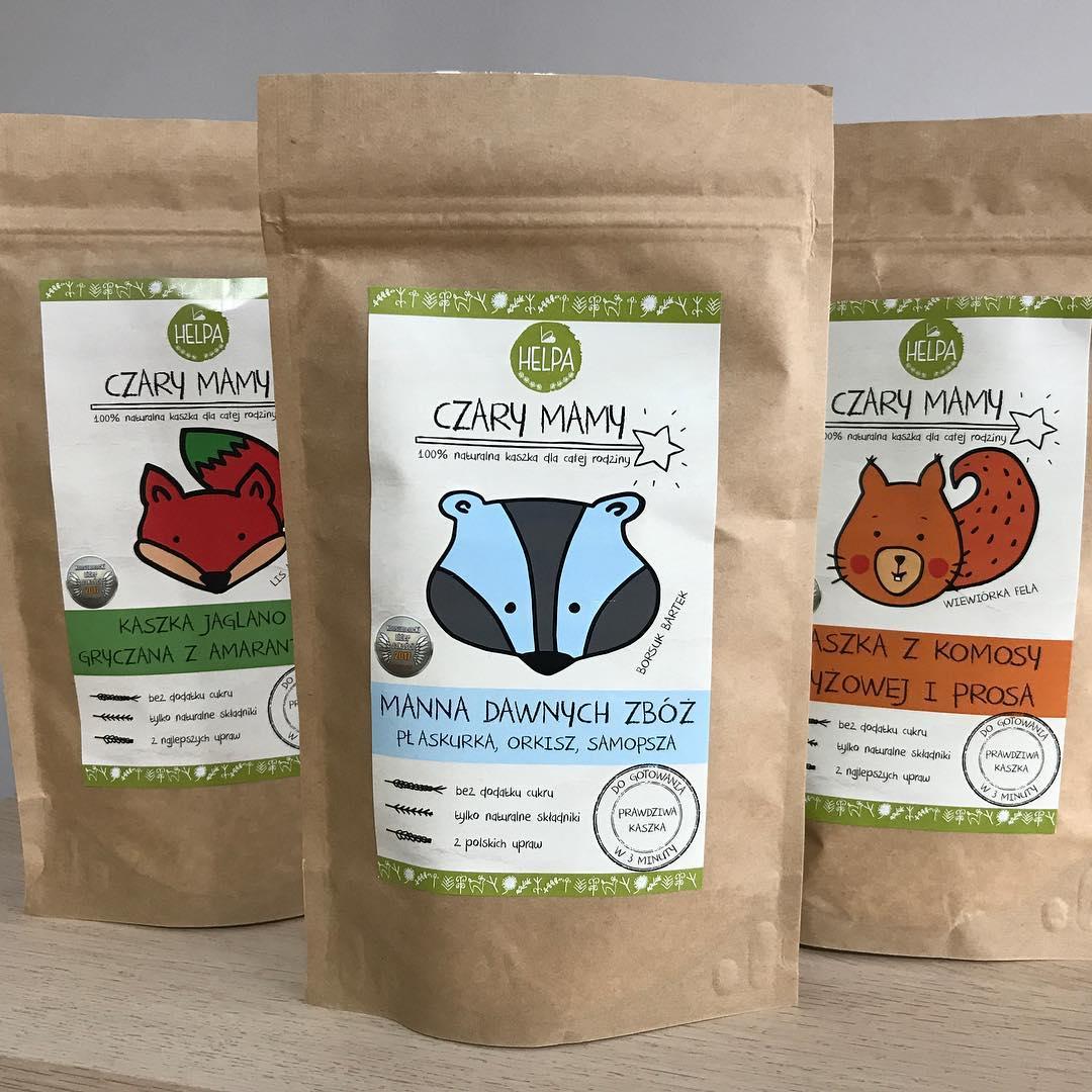 690865d00c83e4 Ekologiczne i naturalne kaszki dla niemowląt ⚡ - blog | sklep ze ...
